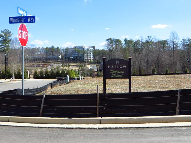 Harlow Roswell Townhome Community (16)
