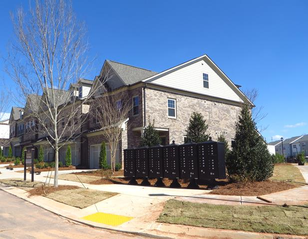 Harlow Roswell Townhome Community (19)