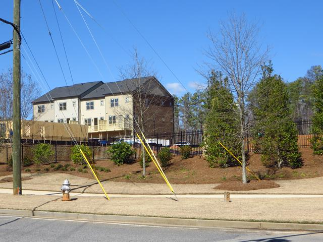 Harlow Roswell Townhome Community (32)