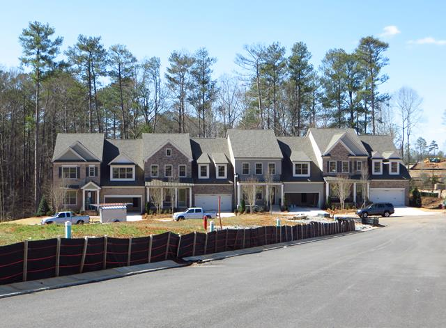Harlow Roswell Townhome Community (43)