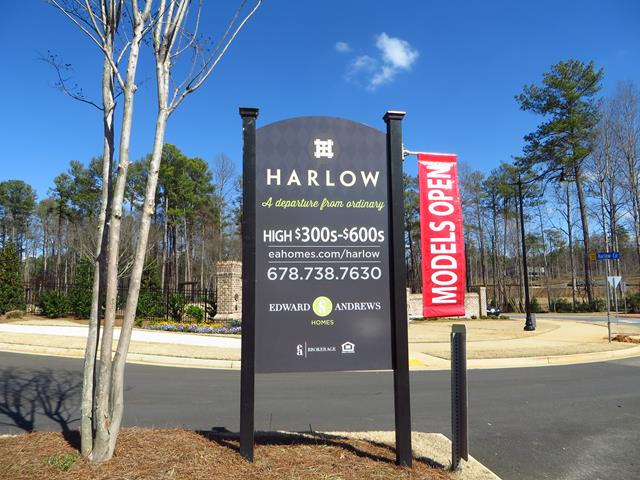 Harlow Roswell Townhome Community (47)