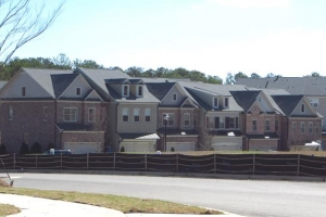 Harlow Roswell Townhome Community (13)