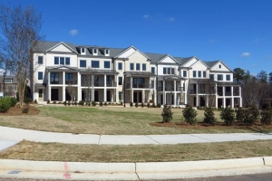 Harlow Roswell Townhome Community (14)