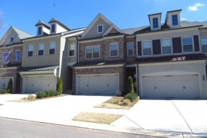 Harlow Roswell Townhome Community (17)