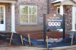 Harlow Roswell Townhome Community (25)
