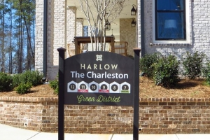 Harlow Roswell Townhome Community (4)