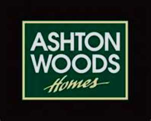 Ashton Woods Builder Georgia