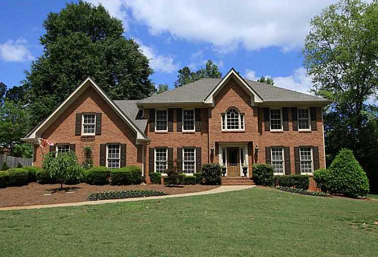 Roswell Station Homes In North Fulton GA - North Fulton ...