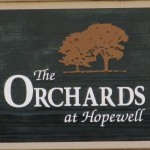 Orchards At Hopewell Garden One Level Living Ranch Homes With Master Main In Alpharetta
