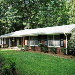 Alpharetta Home In Dania Hills Neighborhood