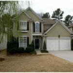 Sharon McSwain Homes In Kimball Parc North Fulton GA