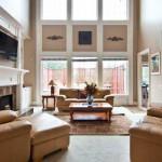 Alpharetta Homes In Wrights Mill Commons Neighborhood