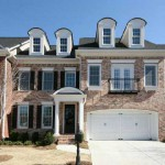 North Fulton Townhomes / Condos With 5 Bedrooms