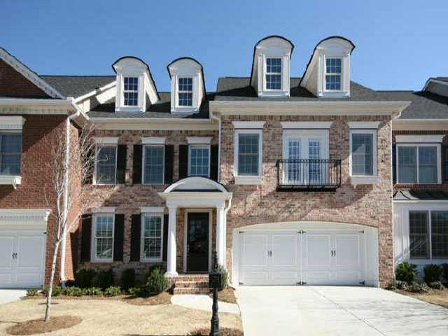 North fulton townhomes condos with 5 bedrooms north for 5 bedroom townhouse