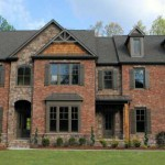 Johns Creek Neighborhood Of Kingston Manor & New Homes By KM Homes