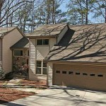 Martin's Landing Roswell GA Neighborhood Of Homes