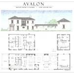 Live In Avalon-Old Milton Parkway-Alpharetta Monte Hewett Built Homes / Townhomes