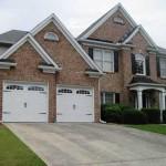 Riverwalk Suwanee Neighborhood In Fulton County GA