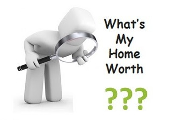 Get YOUR Homes Value free