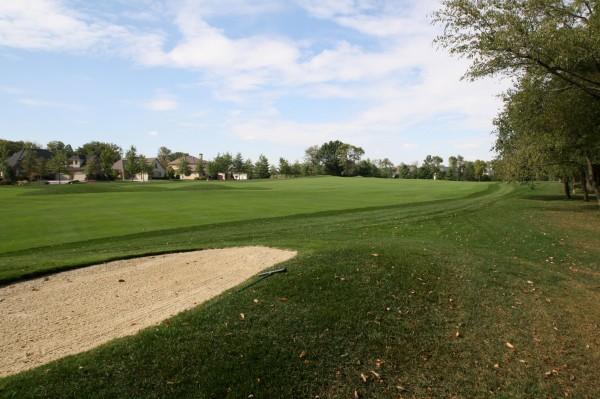 Milton Georgia Golf Course Neighborhood