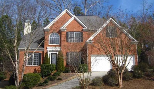 Bridgewater Neighborhood In Alpharetta-Johns Creek