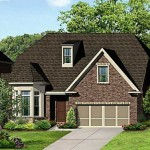Master Main Villa Homes-New Construction In Nesbit Reserve
