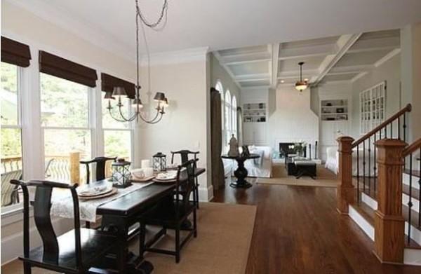 Interior Alpharetta Home In Woodvale