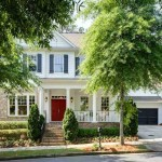Woodvale Neighborhood-Alpharetta Gated Enclave Of Homes