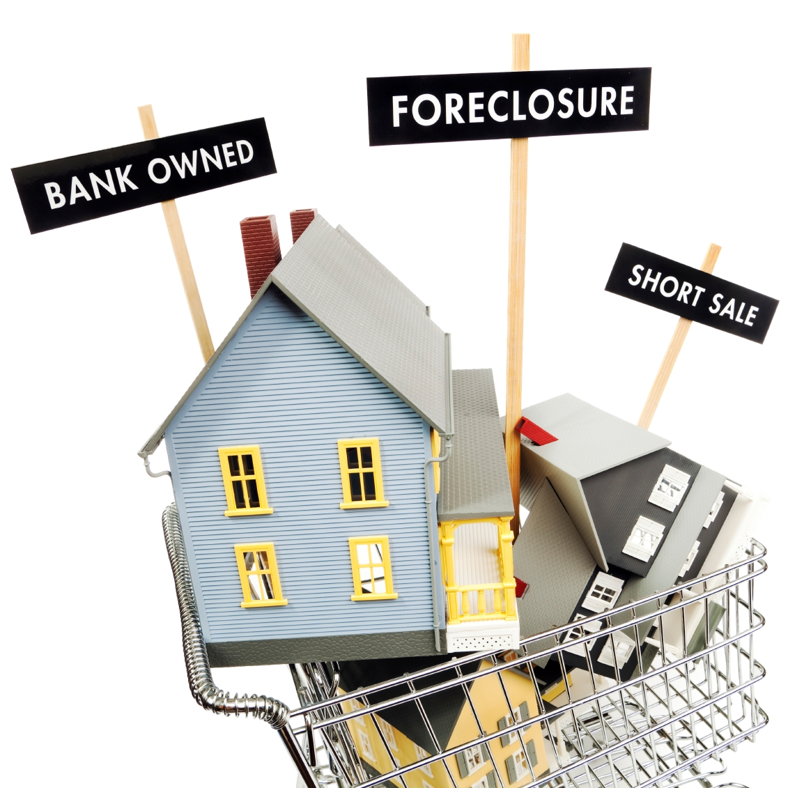 Your Foreclosure And Short Sale