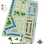 Deerfield Green Lennar Site Plan
