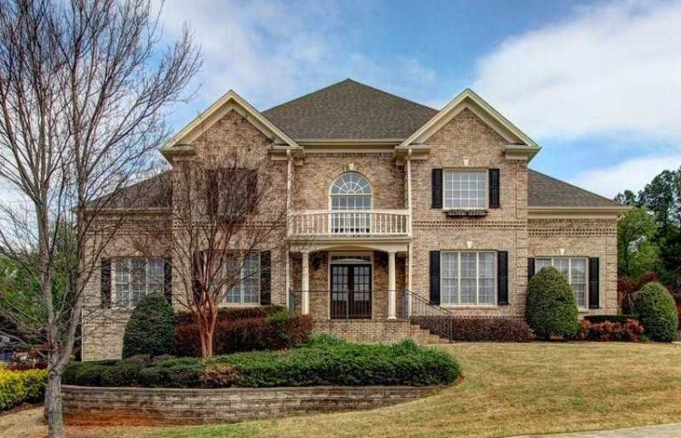 New Homes For Rent In Sandy Springs Ga