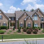 Roswell Georgia Neighborhood Of Wingfield Gates-Gated Living