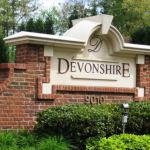 The Ever So Popular Alpharetta Community Devonshire Of North Fulton