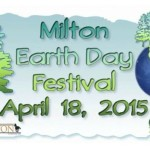 Milton GA Earth Day Next Weekend
