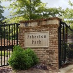 Atherton Park Roswell Enclave By KM Homes