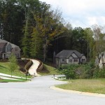 Alpharetta Homes In Gated Neighborhood Of Castille