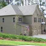 Alpharetta Gated Community Of Castille