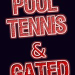 Gated, Pool, Tennis Townhomes ONLY