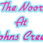 Live In An Estate In Johns Creek-Noor At Johns Creek Subdivision