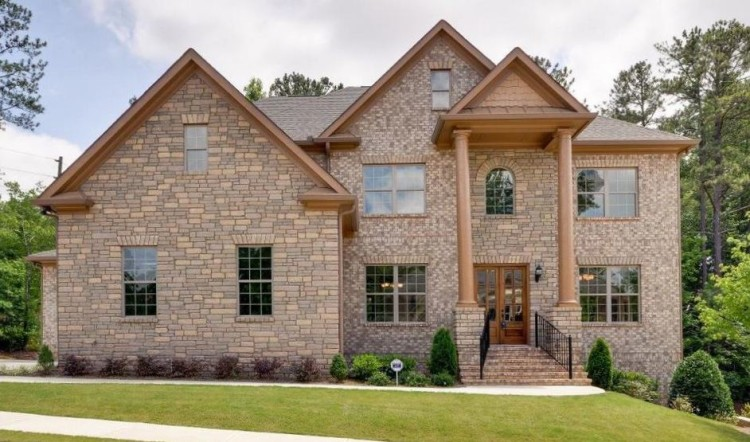The Noor At Johns Creek Estate Home