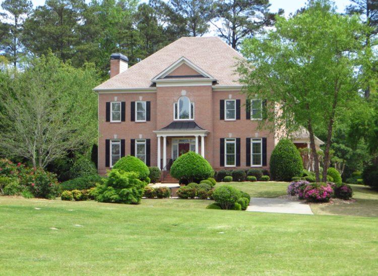 Brookshade Neighborhood North Fulton Georgia (31)