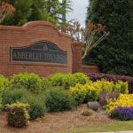 Johns Creek Gated Community Abberley Towneship