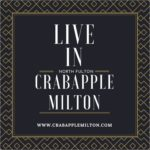 Is Crabapple GA In Milton Or Alpharetta?