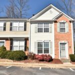 Townhome Alpharetta Community Of Briargate