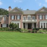 Greystone Farms Milton GA Manor Homes