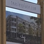 New Construction Alpharetta Teasley Place
