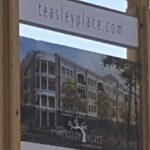 Teasley Place Alpharetta New Condos On Canton Street