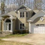 Alpharetta Homes Enclave Of Whispering Oaks